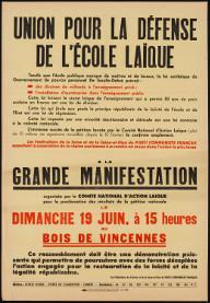 Affiche du pcf 277x192