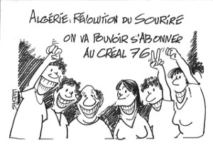 Algerie 300x219