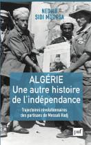 Algerie une autre histoire couverture 132x211