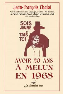 Avoir 20 ans a melun en 1968 302x202