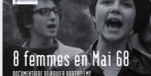 Film 8 femmes en mai151x76