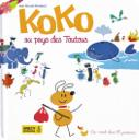 Koko au pays des toutous 128x127