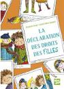 La declaration des droits des filles 130x94