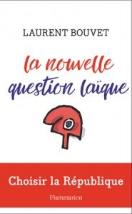 La nouvelle question laique couverture