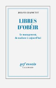 Libres d obeir 300x191