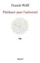 Plaidoyer pour l universel 211x133